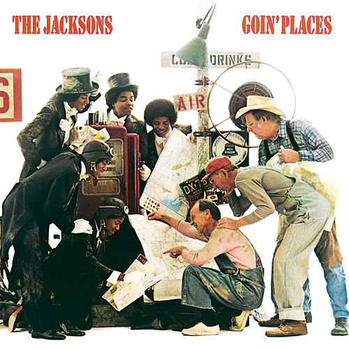 Goin' Places von The Jackson 5