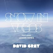 Snow in Vegas by David Gray