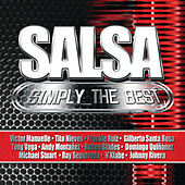 Salsa Simply The Best by Various Artists