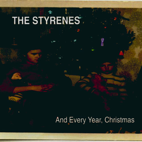 And Every Year, Christmas by Styrenes