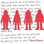 Take A Chance by The Magic Numbers