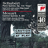 Schubert: Piano Quintet in A Major, D. 667