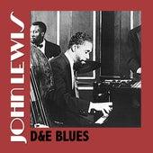 D&E Blues von John Lewis