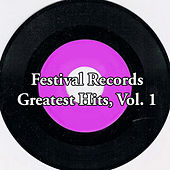 Festival Records Greatest Hits, Vol. 1 by Various Artists
