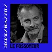 Le Fossoyeur de Georges Brassens
