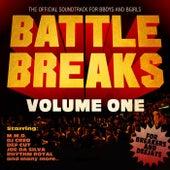 Battle Breaks Volume 1 von Various Artists