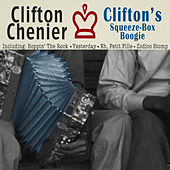 Clifton's Squeeze-Box Boogie di Clifton Chenier