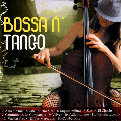 Bossa N' Tango by Carlos Varela