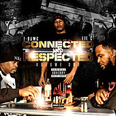 Connected and Respected Vol. 1 by LIL C