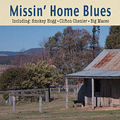 Missin' Home Blues de Various Artists