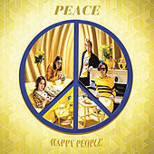 Happy People (Deluxe) by Peace