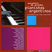 Pianistas Argentinos by Various Artists