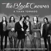 A Texan Tornado (Live) de The Black Crowes