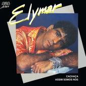 Cachaça - Single de Elymar Santos