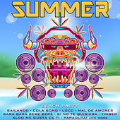 Summer Beach Party de Various Artists