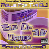 Cup of Drank 3.2 by Pollie Pop