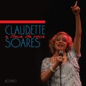 A Dona da Bossa (Ao Vivo) von Claudette Soares