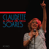 A Dona da Bossa (Ao Vivo) by Claudette Soares