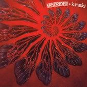 Sandrider + Kinski by Various Artists