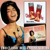 Della Della Cha Cha Cha/Special Delivery von Della Reese