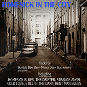 Homesick in the City de Various Artists