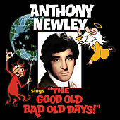 Anthony Newley Sings