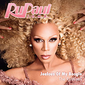 Lipsync for Your Life by RuPaul