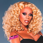Cover Girl by RuPaul