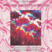 Overtures & Orchestral Preludes by Various Artists
