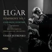 Elgar: Symphony No.1 & Cockaigne Overture by Vasily Petrenko