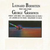 Leonard Bernstein - George Gershwin de Various Artists