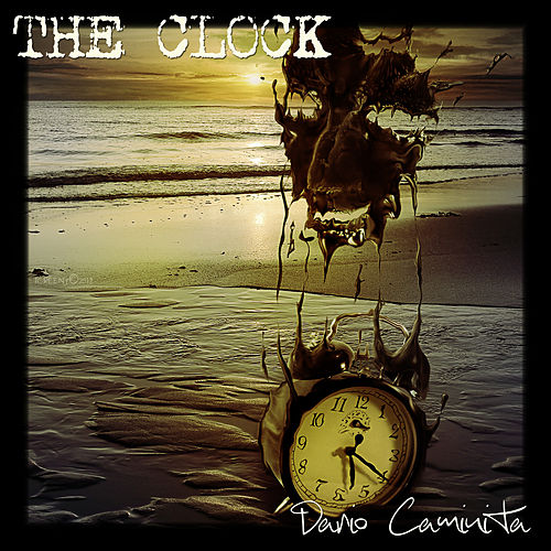 The Clock by Dario Caminita