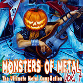Monsters of Metal Vol. 7 by Various Artists