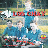 Homenaje a los Gringos: Y Que Siga el Baile... von Chay