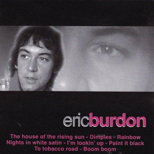 Eric Burdon by Eric Burdon