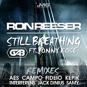 Still Breathing (Remixes) by Ron Reeser
