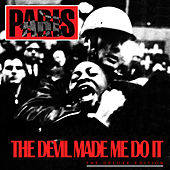 The Devil Made Me Do It (Radio Safe Version) de Paris