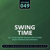 Swing Time - The Encyclopedia of Jazz, Vol. 49 by Various Artists