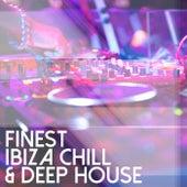 Finest Ibiza Chill & Deep House de Various Artists