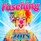 Fasching 2015 de Various Artists