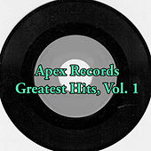 Apex Records Greatest Hits, Vol. 1 von Various Artists