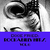 Dixie Fried: Rockabilly Hits, Vol. 6 by Various Artists