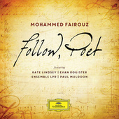 Follow, Poet by Mohammed Fairouz