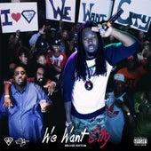 We Want City (Deluxe Edition) de City P