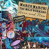 Here and Now by Marco Marchi