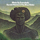 Wake Up Everybody by Harold Melvin & The Blue Notes