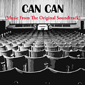 Can Can (Music From The Original Soundtrack) de Various Artists