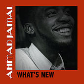 What's New de Ahmad Jamal