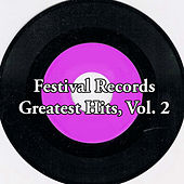 Festival Records Greatest Hits, Vol. 2 by Various Artists