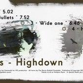 Highdown by Ian Simmonds